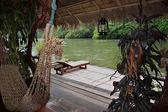 Housing Thailand — Stock Photo