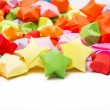 Lucky stars — Stock Photo