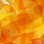 Абстрактный фон треугольника — Cтоковый вектор