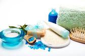 Cosmetics spa — Foto de Stock