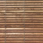 Persinas horizontales — Foto de Stock