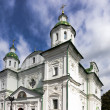 Mgarskiy priory — Stock Photo #18131907