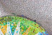 Kleur keramiek — Stockfoto