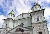 Mgarskiy klášter — Stock fotografie