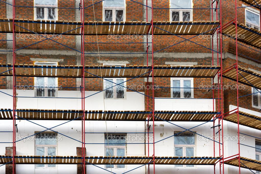 木结构建筑的网站框架房屋