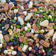 Stock Photo: Mix nuts
