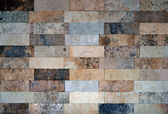 Wall tile texture background — Stock Photo