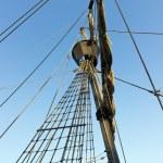 ������, ������: Ship rigging