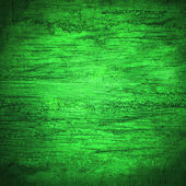 Green wall wood texture — Stockfoto