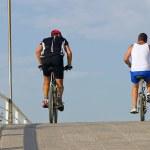 Biker — Stock Photo #23717509