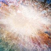 大理石の太陽光線 — ストック写真