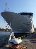 Ship Costa Deliziosa — Stock Photo