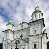 Mgar orthodox male monastery — Stock Photo