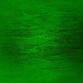 Groene muur hout — Stockfoto