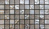 Mirror tile — Stock Photo