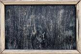 Billboard wooden — Stock Photo