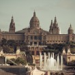 Barcelona. Catalonia, Spain - travel background — Stock Photo