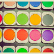 Watercolor paints — Stock Photo #36612147