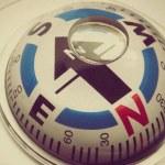 Compass — Stock Photo #36950827