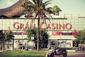 Casino in Barcelona, Spain. — Stock Photo