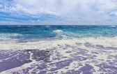 Blue ocean — Stockfoto