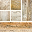Natural stone set — Stock Photo #38409345
