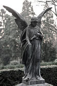 Statue angel — Stock Photo