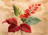 Decorative kimono floral — Stock Photo