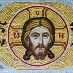 Jesus Christ — Stock Photo #39630179