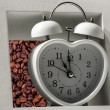 Alarm clock — Stock Photo #40439157