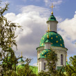 Orthodox Christian monastery — Stock Photo #41575169