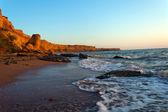 Seaside tide — Stock Photo