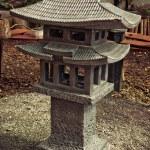 Pagoda landmark — Stock Photo #41733951