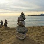 Stones balance — Stock Photo #42777925