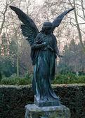 Angel vintage — Stock Photo
