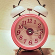 Alarm clock — Stock Photo #43313525