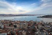 Istanbul Bosporus — Stockfoto