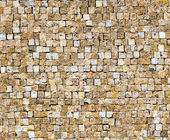 Paving stone background — Stock Photo