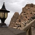 Cappadocia, Turkey — Stock Photo #49238857