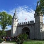 Постер, плакат: Topkapi Palace Istanbul Turkey