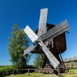 Old mill wooden — Stock Photo #49549893