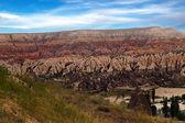 Mountain landscape Turkey — Stock Photo