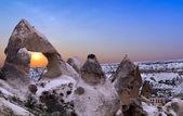 Cappadocia — Stockfoto