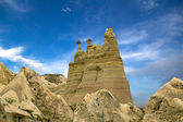 Camel rock in Goreme, Cappadocia — Stock Photo
