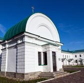 Chapel Alexander-Svirsky Monastery — Stock Photo