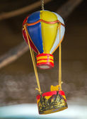 Air balloon — Stock Photo