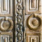 Hagia Sophia Interior in Istanbul, Turkey — Stock Photo #49862693