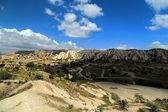 Goreme Open Air Museum, Turkey — Stock Photo