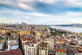 Istanbul architecture — Stock Photo