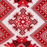 ������, ������: Ukrainian pattern